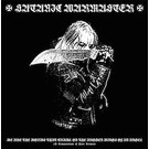 Werewolf Records Satanic Warmaster - We Are The Worms… 2xLP