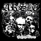 Adult Crash Arsle - Psykopater EP