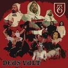 Pirates Press Templars, The - Deux Vult LP