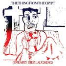 Dark Entries V/A - The Thing From The Crypt LP