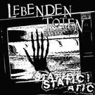 "Iron Lung Lebenden Toten - Static! 12"""