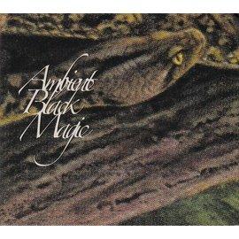 Hospital Productions Rainforest Spiritual Enslavement - Ambient Black Magic 2xCD