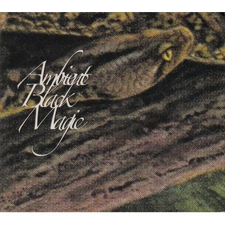 Hospital Productions Rainforest Spiritual Enslavement - Ambient Black Magic 2xCD