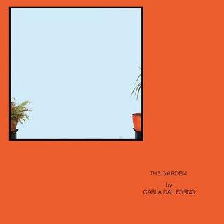 "Blackest Ever Black Dal Forno, Carla - The Garden 12"""