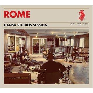 Rome - Hansa Studio Session LP