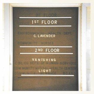 Hot Releases C. Lavender - Vanishing Light LP