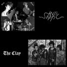 Fan Club Antiseptic/Clay, The - Split LP