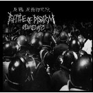 Rest In Punk Brainstorm/Battle Of Disarm - Split LP