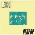 """Lumpy Records Gen Pop - S/T 7"""""""