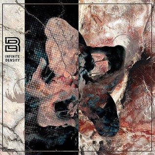 Sonic Groove Blush Response - Infinite Destiny LP