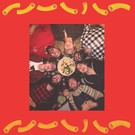 Wharf Cat Palberta/No One And The Somebodies - Chips For Dinner LP