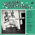 Aziza Disques V/A - Murder By Contract LP