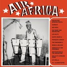 Aziza Disques V/A - Air Africa LP