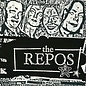 Youth Attack! Repos, The - S/T LP