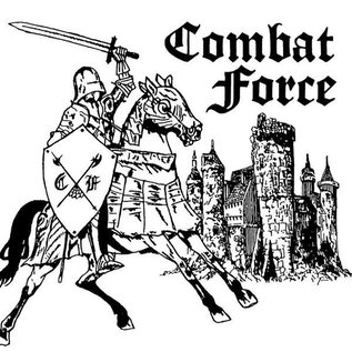 Youth Attack! Combat Force - Demo 7""