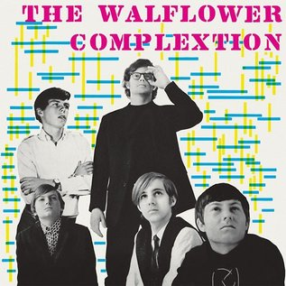 Vinilisssimo Walflower Complextion, The - S/T LP
