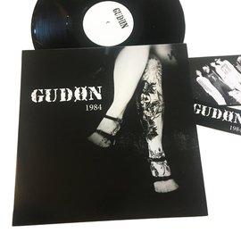 Fan Club Gudon - 1984 LP