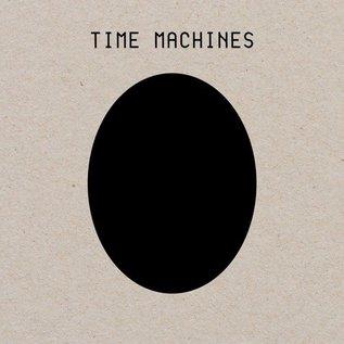 Dais Records Coil - Time Machines 2xLP