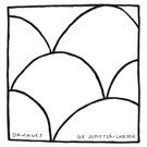 auralgami sounds V/A - Damages/GX Jupitter-Larsen Split Lathe 7""