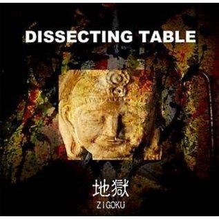 Nihilist Dissecting Table - Zigoku LP