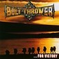 Earache Bolt Thrower - For Victory LP