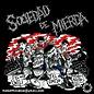 Rock SVB Discos Sociedad De Mierda - S/T 7'