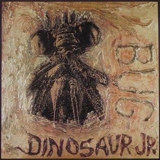 Jagjaguwar Dinosaur Jr. - Bug LP