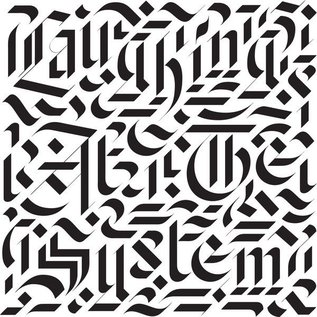 """Alter Total Control - Laughing At The System 12"""""""