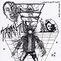 """Deranged Records Tarantula - Weird Tales Of Radiation And Hate 7"""""""