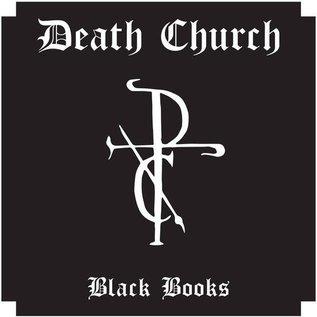 """Death Church - Black Boots 12"""""""