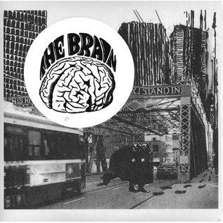 "The Brain - S/T 7"""