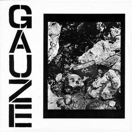 XXX Records Gauze - Equalizing Distort LP