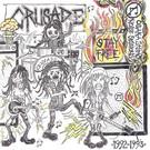 "Japankore Crusade - Stay Free 12"""