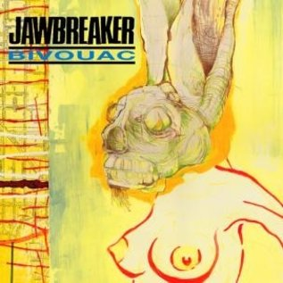 Blackball Jawbreaker - Bivouac LP
