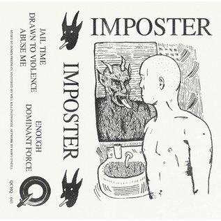 QCHQ Records Imposter - Demo CS