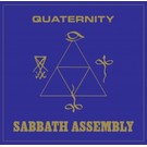 Sabbath Assembly - Quarternity CD