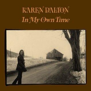Light In The Attic Karen Dalton - In My Own Time LP