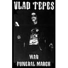 Drakkar Productions Vlad Tepes - War Funeral March CS