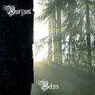Back On Black Burzum - Belus 2xLP