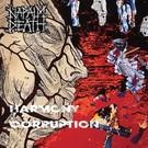 Earache Napalm Death - Harmony Corruption LP