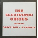 """Electronic Circus, The - Direct Lines 7"""""""