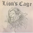 Lion's Cage, The - S/T 7""