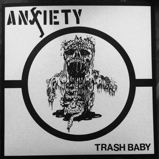 "Anxiety - Trash Baby 7"""