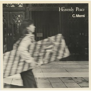"Bitter Lake Recordings C. Memi - Heavenly Peace 12"""