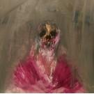 Skullflower - Werecat Powers Of The Crossroads At Midnight LP