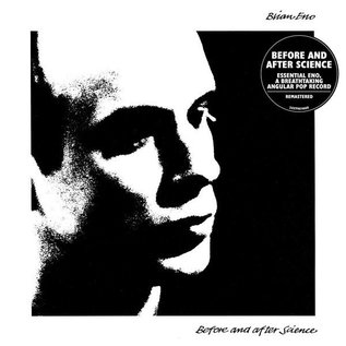 Astralwerks Eno, Brian - Before And After Science LP