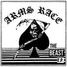 """Painkiller Arms Race - The Beast 7"""""""