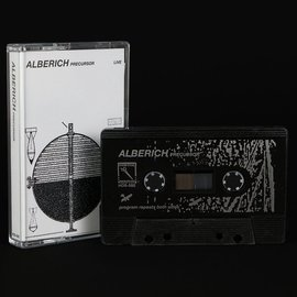Hospital Productions Alberich - Precursor CS