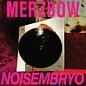 Hospital Productions Merzbow - Noisembryo 2xLP
