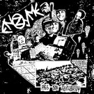 Crust War Enzyme - Piss On Authority 7""